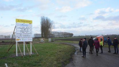 Ontpoldering Hedwigepolder eindelijk uit de startblokken, wel nog bijkomend bodemonderzoek nodig voor aanleg ringdijk