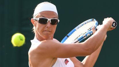 Kirsten Flipkens plaatst zich voor hoofdtabel in Montréal - Zverev verlengt titel in Washington