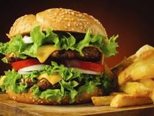 Burger Bar maakt lekkerste burger van Rotterdam