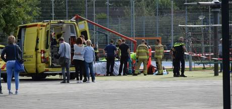 Jongetje (10) dat onwel werd op schoolplein in Arnhem overleden