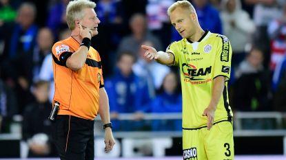 Club sloopt Lokerse fort en zet Anderlecht op zes punten, maar vooral Deschacht speelde opvallende rol in kolkend Olympia