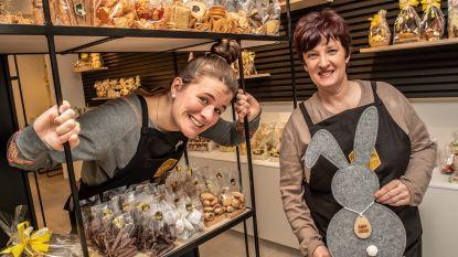 Snoepwinkel De Sneukeling opent de deuren