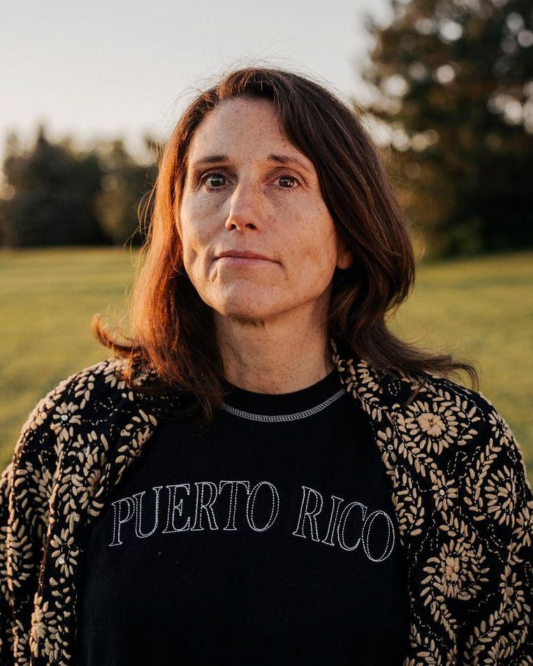 Deborah Ramirez, de tweede vrouw die rechter Brett Kavanaugh beschuldigt van seksueel misbruik.