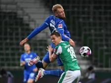 Oud-Ajacied Moisander hint op vertrek bij Werder Bremen