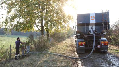 Duits water moet schaarste in Bütgenbach verhelpen