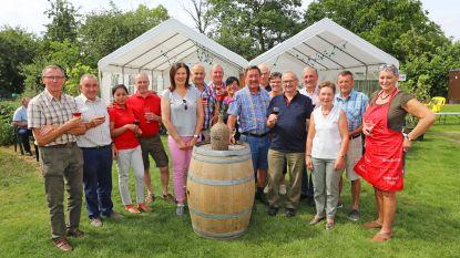 Peizegemse wijnfeesten komen er weer aan: liefhebbers houden 22 en 23 juni best vrij