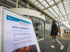 Ziekenhuis Rivierenland schaalt op voor golf coronapatiënten