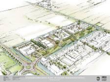 Groen licht: 157 nieuwe woningen, een school en supermarkt in Bunschoten