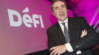 Belgische staat veroordeeld tot betalen van dotatie aan Franstalige partij DéFI