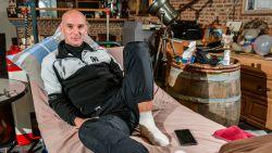 """Stefan Everts vecht nog dagelijks tegen helse pijn, maar """"wil nog eens op een motor kruipen"""""""