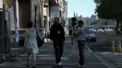 Seksisme in Brussel aan de kaak gesteld in 'Femme de la rue'