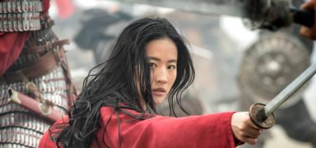 """Disney reporte une nouvelle fois la sortie de """"Mulan"""""""