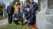 Borstelpionier Eduard De Ryckere krijgt gedenkplaat aan zijn graf
