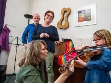 Einde oefening: Muziekhuis Deventer sluit in juli de deuren