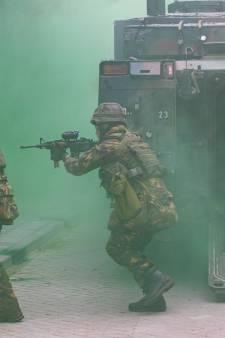 Nieuw militair schiethuis is een schot in de roos