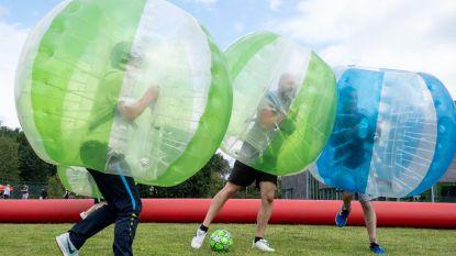 'Move it! XL' zet mensen met psychische aandoening aan tot sporten