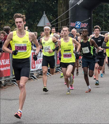 'Makkie' ideale aanvulling op de training voor Van der Meijden