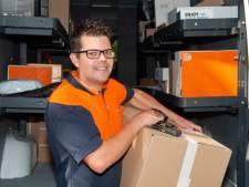 Meer loon en eenmalige bonus voor personeel PostNL