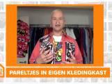Modeontwerper Bas Kosters: 'Zet een schaar in je kleding!'