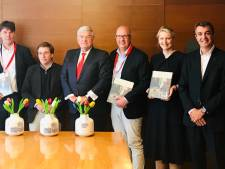 Start Vuelta 2020 officieel overgedragen aan Utrecht, Breda en Den Bosch