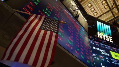Wall Street krijgt klappen wegens stijgende rente en handelsspanningen