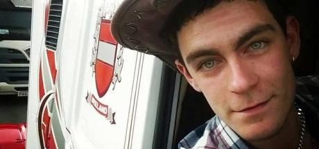 39 doden in vrachtwagen, chauffeur was Noord-Ier (25)