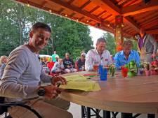 Stamgast Edwin Winkels geeft inkijkje Tour du Jour