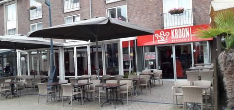 Kroon Brasserie in Doetinchem failliet