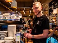 Koffie-actie na overlijden barista Matthijs (18) uit Hattem levert duizend euro op