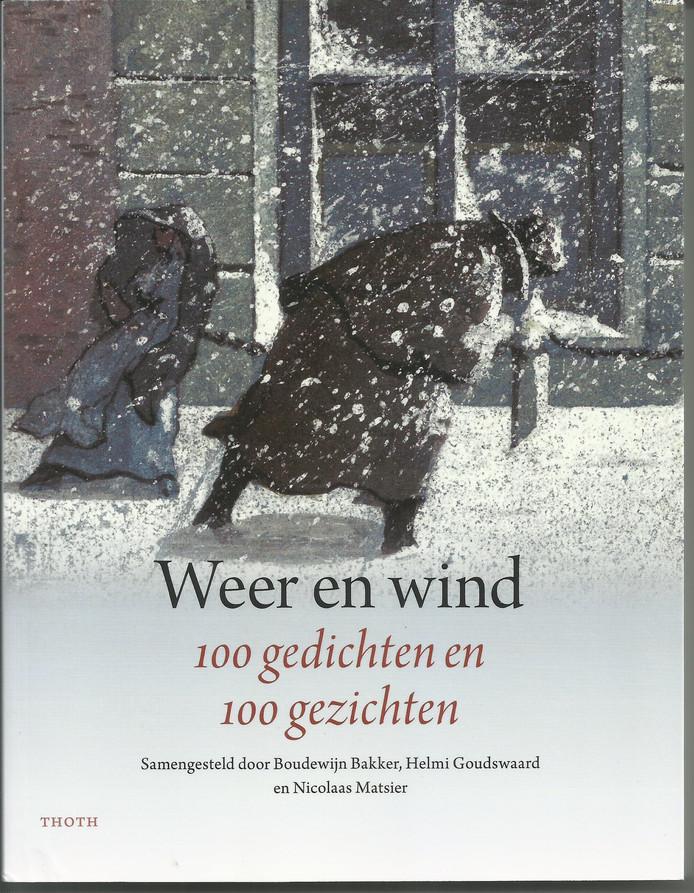 cover Weer en wind