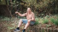 Zwaar ongeval en pesterijen kregen hem niet klein: Tim (32) wil het maken als G-sporter