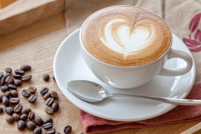 Opgelet met koffie: dat smakelijke tasje na 15u kan je wakkerhouden tot 23u 's avonds