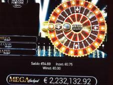 Un site de casino en ligne crashe brutalement au moment où un Belge remporte 2 millions d'euros