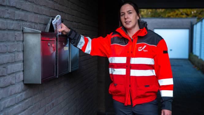 """Er zijn nog 'fiere facteurs' in Vlaanderen: """"Als capaciteit ziekenhuizen grens bereikt, heeft men daar alle begrip voor, maar voor de postbode niet"""""""