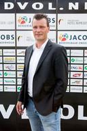 Michael Brussen, Hoofd Opleidingen van DOVO.
