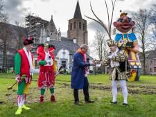 Dit zijn de motto's van de dorpen rondom Roosendaal