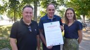 Riemst ondertekent charter 'Gezonde Gemeente'