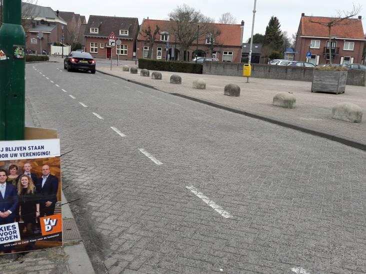 VVD Loon op Zand schuwt oppositie niet; Pro3 wacht af