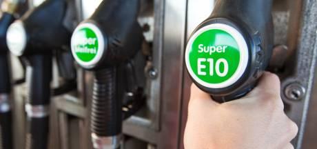 Let op: deze auto's zijn niet geschikt voor nieuwe brandstof E10