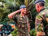 Thomas loopt met Defensie de Alternatieve Vierdaagse: 'Ik heb er al wat rondjes Mastbos op zitten'