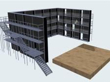 De Centrale opent nieuw 'coronatheater'
