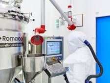 Produlab investeert 50  miljoen in nieuwe fabriek voor dierenmedicijnen in Raamsdonksveer