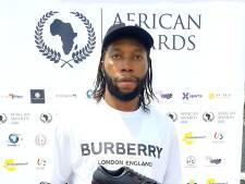 Mbokani in illuster rijtje met Amokachi, Kompany en Boussoufa na uitverkiezing