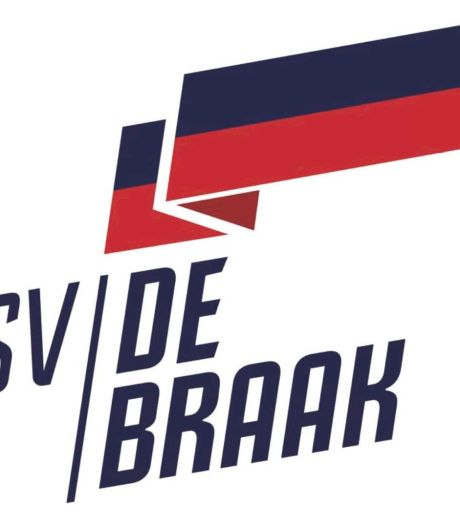 Pak slaag voor zaterdagteam SV De Braak