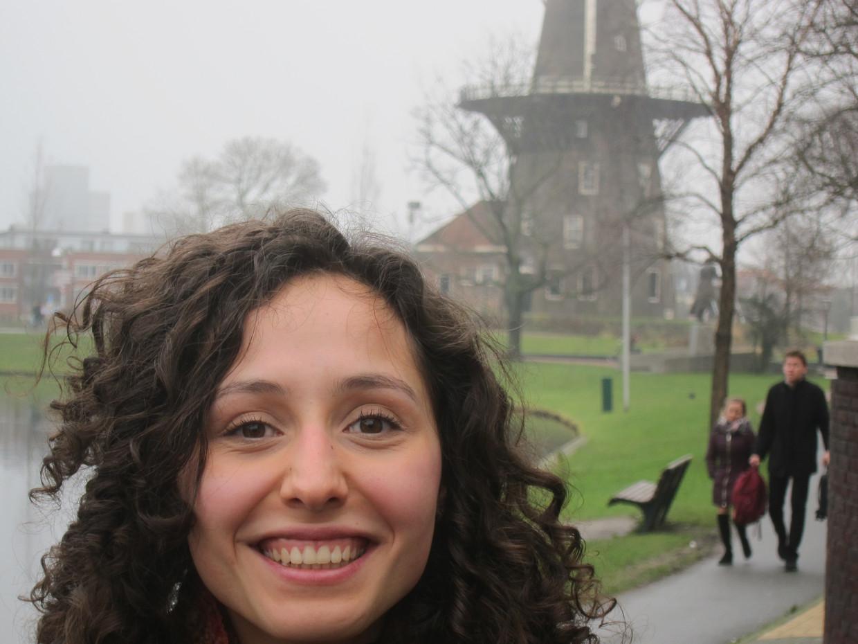 Hevien Dahly: ambassadeur asielkinderen.