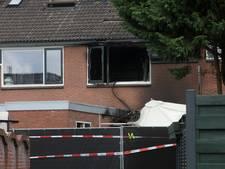 Woning fatale brand Doetinchem wordt niet meer verhuurd via IrisZorg