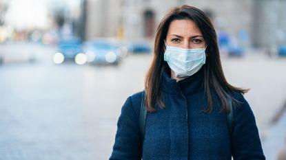 Burgemeesters Midwestoverleg vragen federale overheid om mondmaskers te voorzien