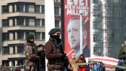 Turkije komt islamofobie in ons land onderzoeken