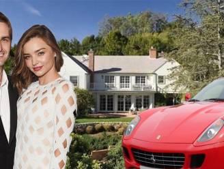 Sportwagens, villa's en beroemde vrienden: het leven van Snapchat-CEO Evan Spiegel is mooi, heel mooi