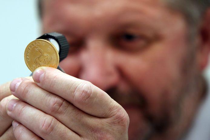 Goud blijft waardevast in tijden van crisis en inflatie.